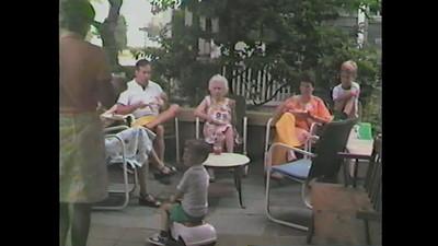 PRH Bay Head Porch Aug 1982