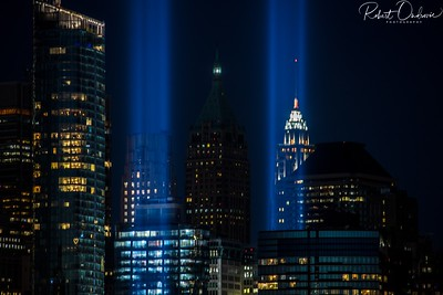 Tribute in Light 9*11*20