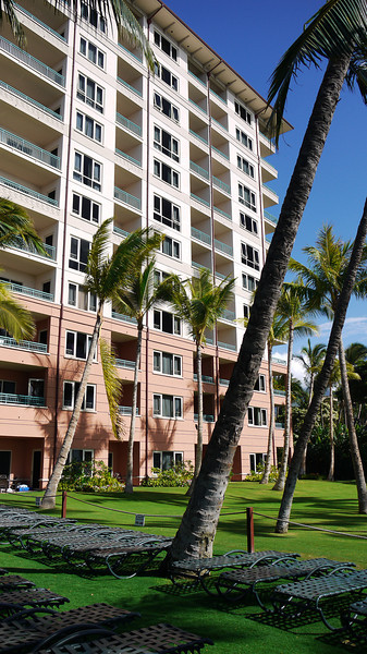 Hawaii 2 Bedroom