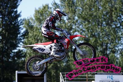 7-10-14 Thursday Night Motocross