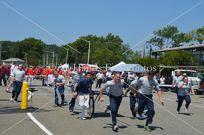 2013 5th Battalion Drill Competition - Oyster Bay