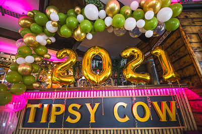 Morley Academy Prom 2021 at Tipsy Cow