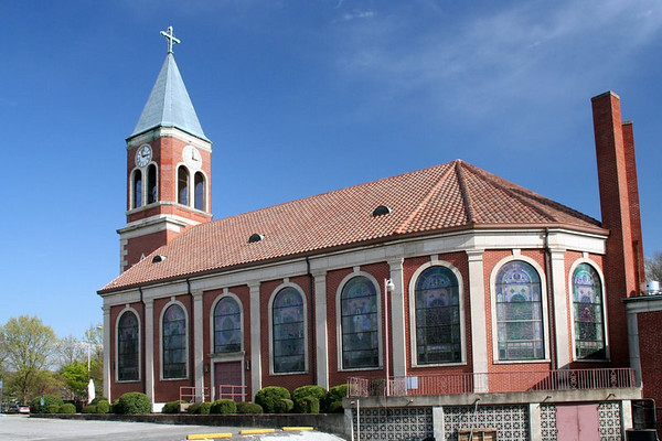 St Elias Maronite Church, Birmingham, AL