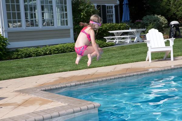 Samantha Pool Day