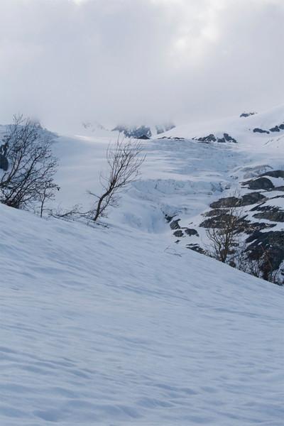 Valdez & Columbia Glacier (May 08)