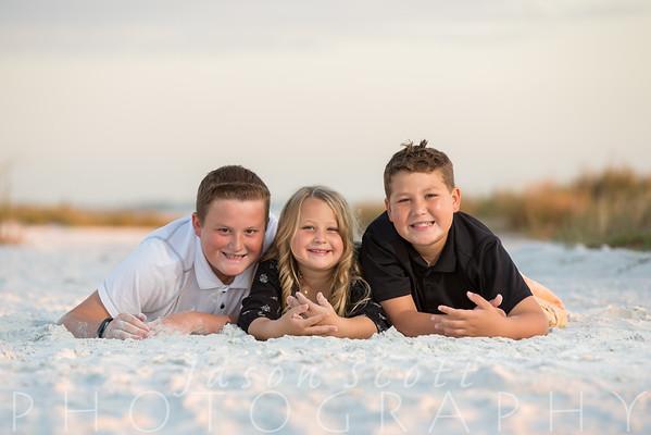 Bordones Family
