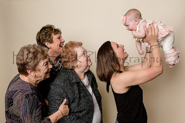 Tarcie {5 Generations}