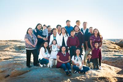Hatathaley Family