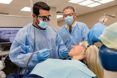 33756 Health Sciences Dental School Market Campus August 2017
