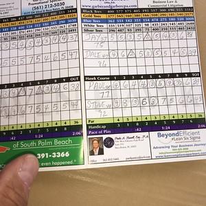 Meaningful Scorecards