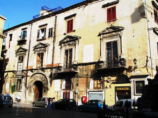 Palermo 2005
