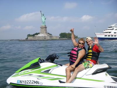 2019-08-18 NYC Harbor Tour