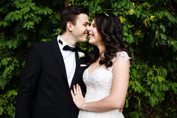 Madalina & Andrei