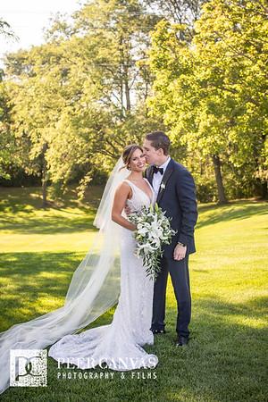 Geneva National Sawall Wedding