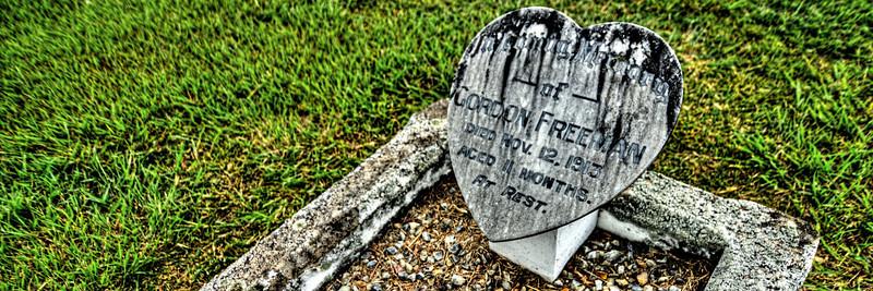 The Historic Tallegalla Cemetery
