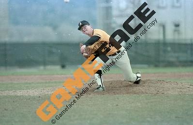 Army Men's Baseball
