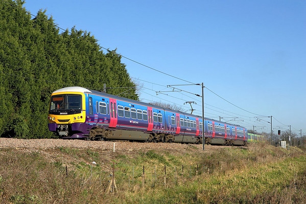 Class 365: Networker Express