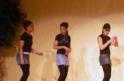 24016 Multicultural Dance Concert 2006