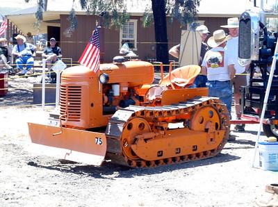 2011-06-25 Antique Gas & Steam Engine Museum Vista CA