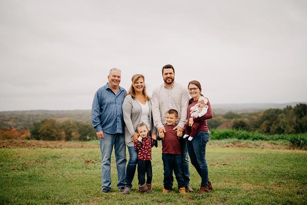 Morse Family 2021