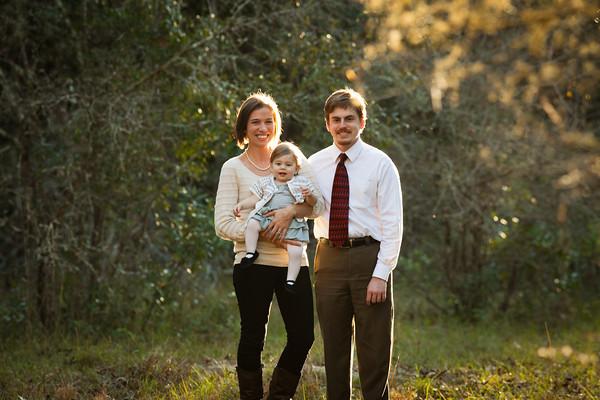 Modica Family Christmas 2012