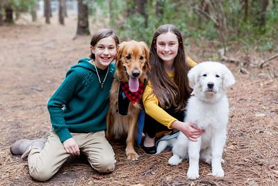 Horton Family 2019 Portraits