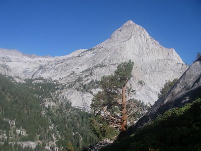 Palisade Range Traverse - Jul '07