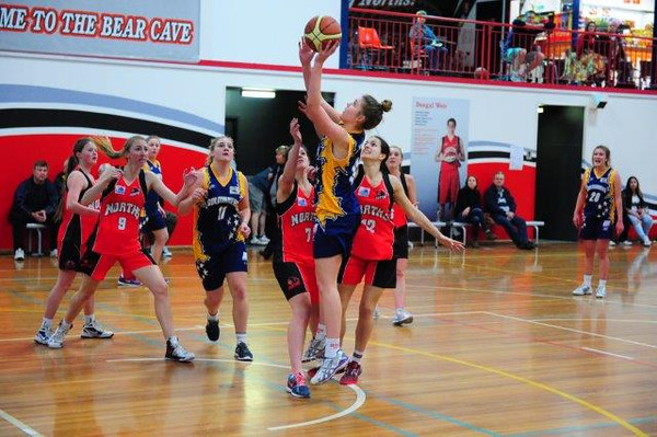 2014 Waratah State / Youth Leagues