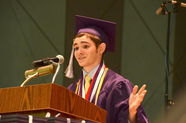 2014 Pittsfield Graduation-060814