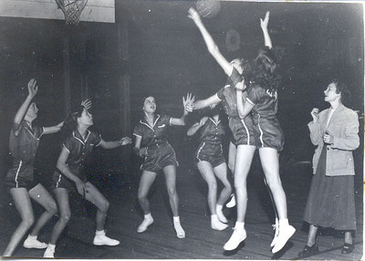 Enigma School 1949-50