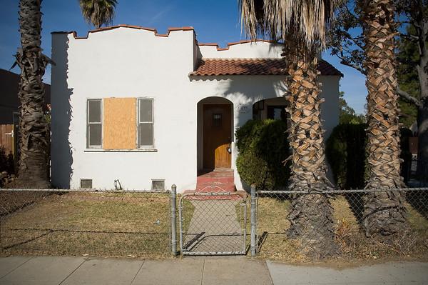 Long Beach - Hungerford