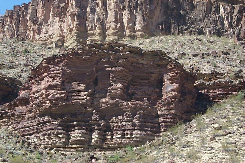 Rock Formation   (Jun 11, 1999, 10:19am)