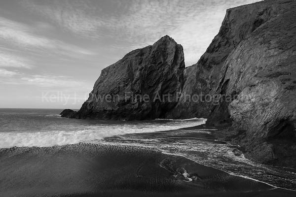 Tides Apart