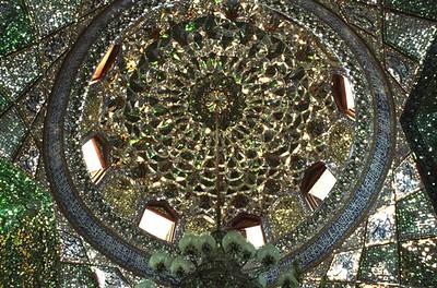 Cities of Iran - Shiraz, Yazd and Esfahan