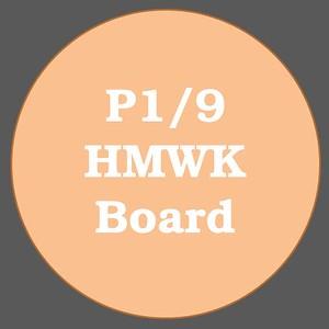 P1/9 HMWK