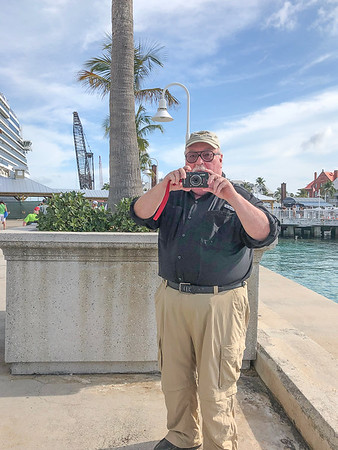 Caribbean Cruise March 2019