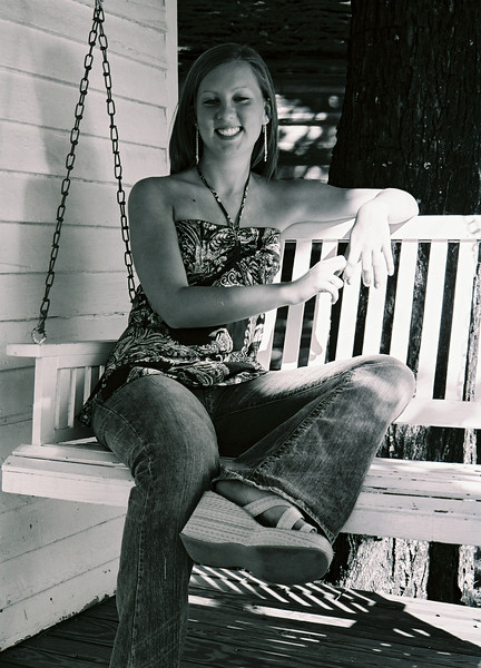 Samantha Whiting's Sr. Portraits