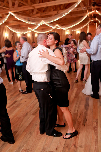 4.9.11 Dixie and Kevin wedding
