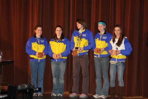 2008 WI State Champs. - Misc PHotos & Awards