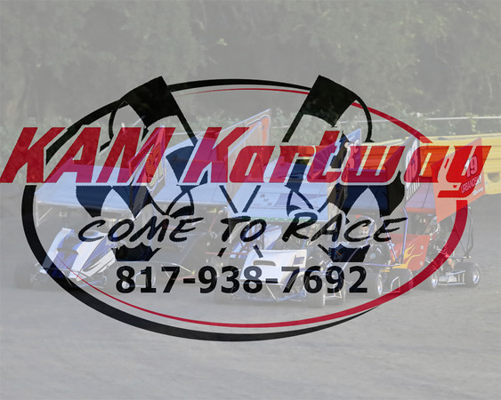 Kam Kart Races