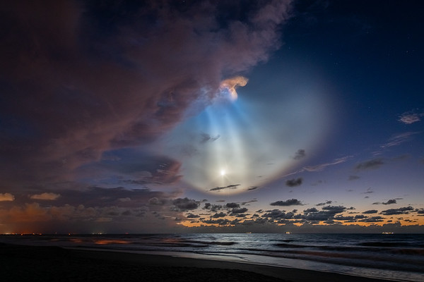 Falcon 9: Starlink mission [9th]