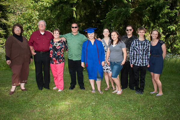 12-06-21-23 CAITLYN'S CLARK COLLEGE GRADUATION AND PARTY