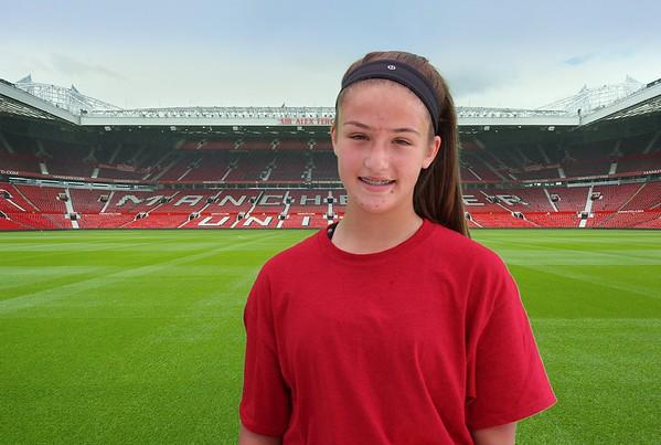06-29-19 Manchester United Soccer (Dallas)