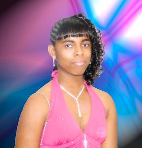 2009 Prom-Dherrian