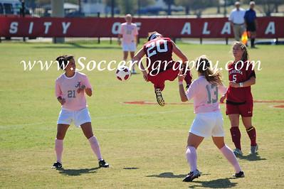 USC @ Alabama 2010