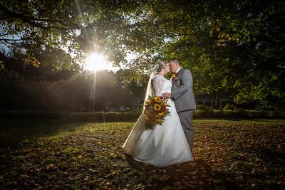 Jill & Matt  |  Wedding Pictures