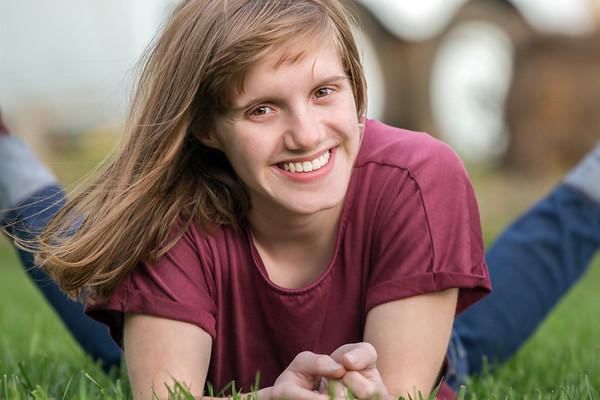 Christina Grad Photos