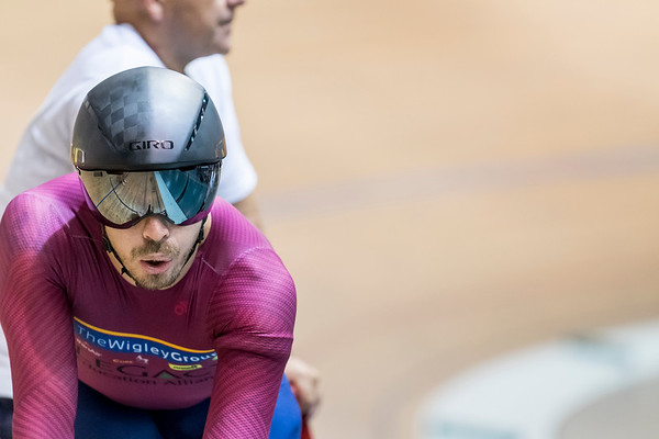 MASTERS NATIONAL TRACK CHAMPIONSHIPS 2019 NEWPORT DAY 4