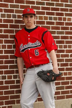 Bangor baseball BB12