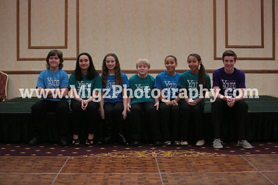 2014 Young Performers Showcase
